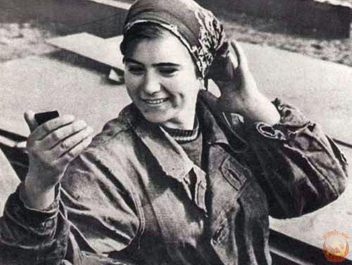 Фото женщин ссср 16 фотография