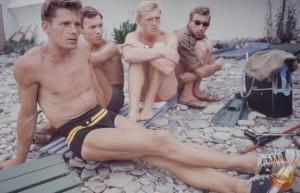 советские кеды