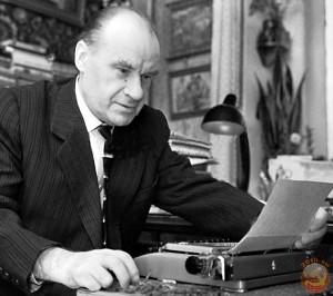 Детский писатель Николай Носов