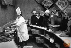 продажа колбасы