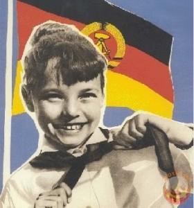 дружба СССР и ГДР