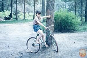 детские велосипеды ссср