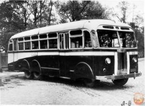 Автобус Л-3