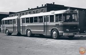 ЛиАЗ-5Э676