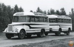 необычный транспорт СССР