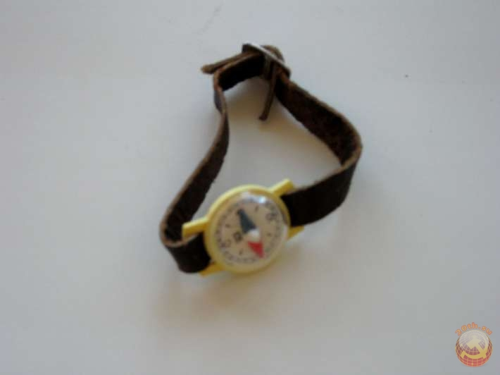 Детский наручный компас