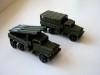 Железные военные машины